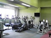 [尾西スポーツセンター施設画像]2Fトレーニングルーム