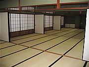 [産業体育館施設画像]日本間