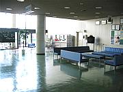 [尾西スポーツセンター施設画像]1Fロビー2