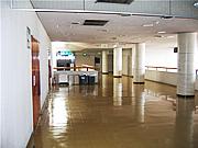 [尾西スポーツセンター施設画像]2Fロビー