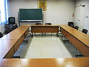 [尾西スポーツセンター施設画像]1F会議室