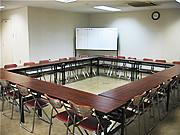 [産業体育館施設画像]1F会議室
