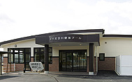 関市武芸川健康プール