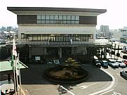 尾張旭市総合体育館