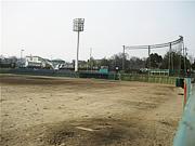 [城山体育施設画像]野球場